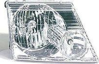 Фара правая FORD EXPLORER 2001-2005 год / III