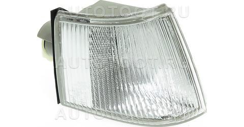 Указатель поворота угловой правый Renault 21 1990-1993 год / II