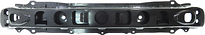 Усилитель переднего бампера TOYOTA VITZ 2005-2007 год / P9