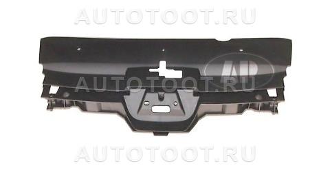 Решетка радиатора Peugeot 407 2004-2008 год / I