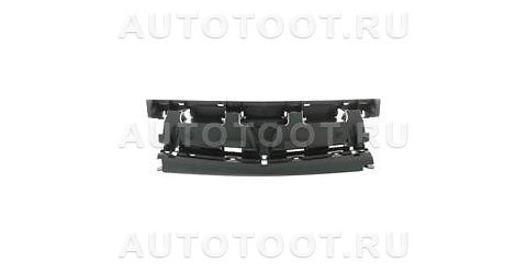 Решетка радиатора внутренняя  Renault Kangoo  2008-2013 год / Il