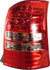 Фонарь задний правый TOYOTA WISH 2003-2009 год / E1