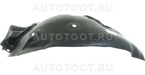 Подкрылок переднего крыла правый задняя часть Renault Fluence 2010-2013 год / I