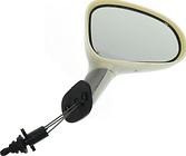 Зеркало правое (механическое с тросиком) DAEWOO MATIZ 2000-2011 год / M150