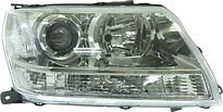 Фара правая (под корректор, для 5-ти дверного кузова) SUZUKI GRAND VITARA 2005-2010 год / T, 4W