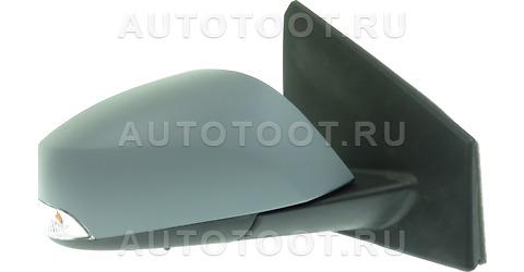 Зеркало правое (электрическое, с подогревом, с указателем поворота) Renault Fluence 2010-2013 год / I