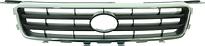Решетка радиатора TOYOTA CAMRY GRACIA 2000-2001 / V2