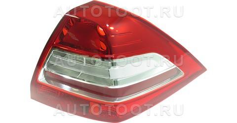 Фонарь задний правый (седан) Renault Megane 2006-2009 год / II
