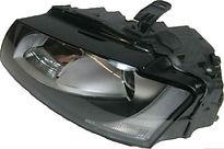 Фара левая AUDI A5 2007-2011 / B8