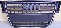 Решетка радиатора AUDI A5 2007-2011 / B8