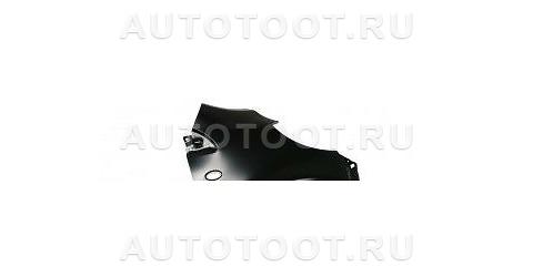 Крыло переднее правое Peugeot 107 2005-2010 год / I