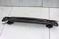 Усилитель заднего бампера BMW X1 2009-2012 год / E84