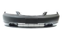 Бампер передний HONDA CIVIC 2000-2003 год / ES, ET