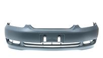 Бампер передний TOYOTA MARK II 2000-2002 год / X110