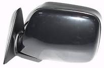 Зеркало левое (электрическое) TOYOTA LAND CRUISER 1998-2002 год / J100