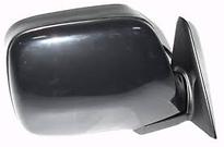 Зеркало правое (электрическое) TOYOTA LAND CRUISER 1998-2002 год / J100