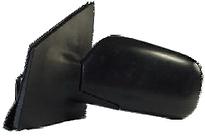 Зеркало левое (механическое, с тросиком) TOYOTA YARIS 2003-2005 год / CP1