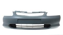 Бампер передний (ТИП-R, без решетки)  HONDA CIVIC 2000-2005 год / EP, EU, EN