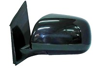 Зеркало левое (электрическое, с подогревом, с автозатемнением, 7 контактов) LEXUS RX350 2003-2008 года U3