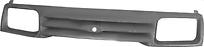 Решетка радиатора (1.6L 2L) FORD SIERRA 1982-1987 год / I