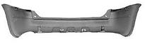 Бампер задний (без отверстий под расширители) FORD ESCAPE 2000-2004 год / I