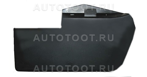 Брызговик задний правый (перед аркой) Renault Duster 2010-2014 год / I