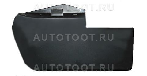 Брызговик задний левый (перед аркой) Renault Duster 2010-2014 год / I