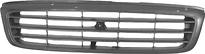 Решетка радиатора MAZDA MPV 1995-1999 год / LV