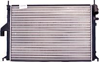 Радиатор охлаждения (с кондиционером)