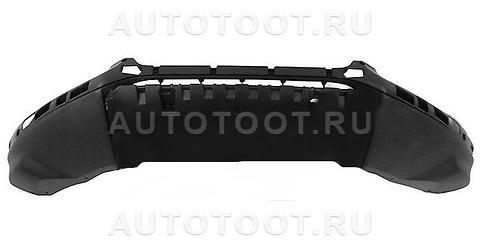 Бампер передний (нижняя часть) Ford Kuga 2013- год / II