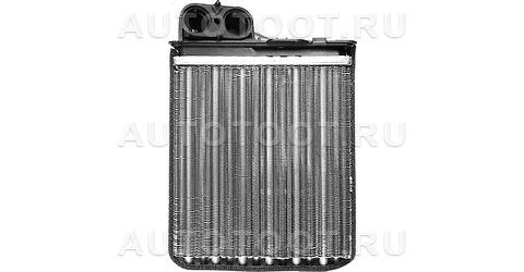 Радиатор отопителя салона Renault Logan 2005-2013 год / I