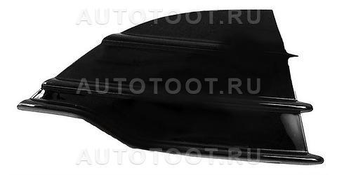 Решетка переднего бампера правая  Ford Kuga 2013- год / II