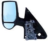 Зеркало левое (механическое) FORD TRANSIT 2006-2011 год / VI