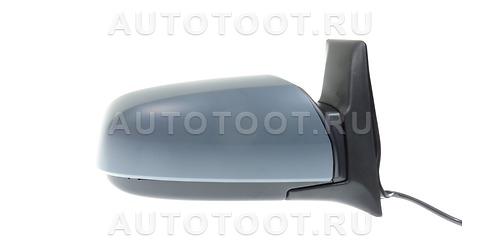 Зеркало правое (электрическое, с подогревом) Opel Zafira  2005-2007 год / B