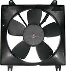 Диффузор радиатора охлаждения в сборе (мотор+рамка+вентилятор, 1.8L) DAEWOO GENTRA 2013-2015 год / III