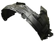Подкрылок переднего крыла правый NISSAN JUKE 2010-2014 год / F15
