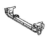 Рамка радиатора нижняя TOYOTA MARK II 1992-1993 / X90