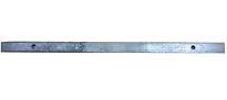 Усилитель заднего бампера TOYOTA MARK II 1996-1998 / X100