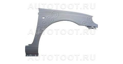 Крыло переднее правое  Renault Clio 1998-2001 год / II