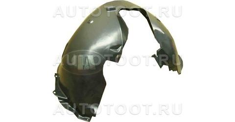 Подкрылок переднего крыла правый Peugeot 308 2008-2010 год / I