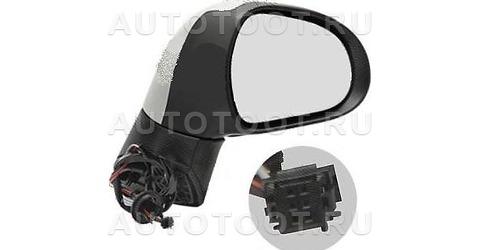 Зеркало правое (электрическое, с подогревом, с датчиком температуры, с указателем поворота) Peugeot 308 2008-2010 год / I
