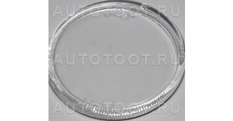 Стекло фары противотуманной (правое) Renault Kangoo  2003-2007 год / I