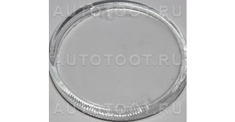 Стекло фары противотуманной (левое) Renault Kangoo  2003-2007 год / I