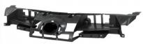 Решетка радиатора (внутренняя часть) MAZDA 3 (AXELA) 2009-2011 год / BL