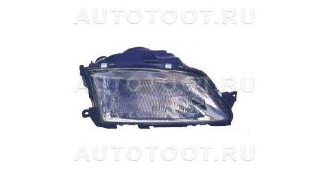 Фара правая (одноламповая) Peugeot 306 1993-2002 год / I