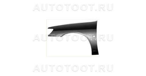 Крыло переднее левое (с отверстием под повторитель) Peugeot 306 1993-2002 год / I