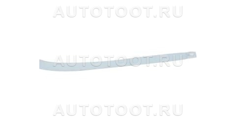 Молдинг под фару правый Peugeot 306 1993-2002 год / I