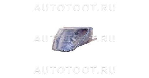Указатель поворота угловой правый Peugeot 306 1993-2002 год / I
