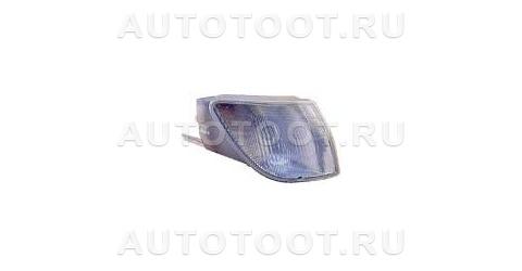 Указатель поворота угловой левый Peugeot 306 1993-2002 год / I