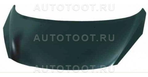 Капот Peugeot 307 2005-2008 год / I